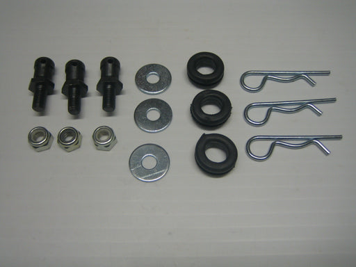 Quick Release Nassau Panel Kit