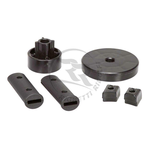 Manual Tire Changer - Spare Parts Kit