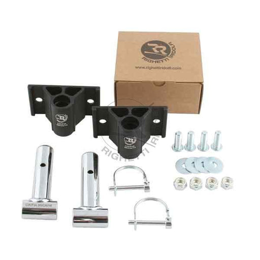 RR XTR Bumper Hardware Kit - Italian Motors USA LLC