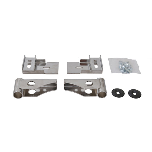 RR Rear Bumper Hardware Kit - Italian Motors USA LLC