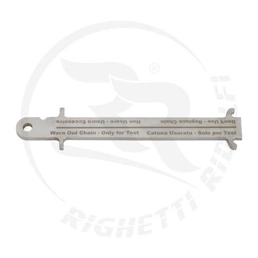 219 Chain Wear Indicator Tool - Italian Motors USA LLC