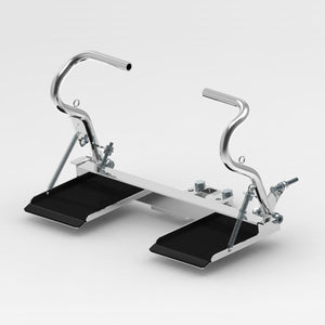 Complete Pedals for OK - Italian Motors USA LLC
