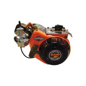 Briggs & Stratton LO206 Engine ONLY - Italian Motors USA LLC