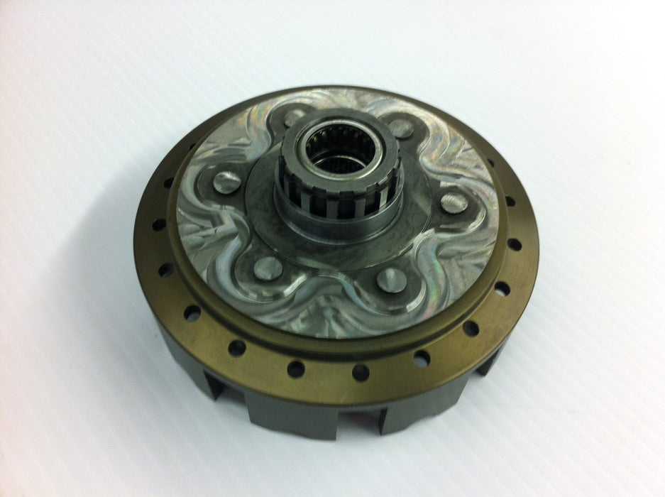 Special TM Clutch Hub - Italian Motors USA LLC