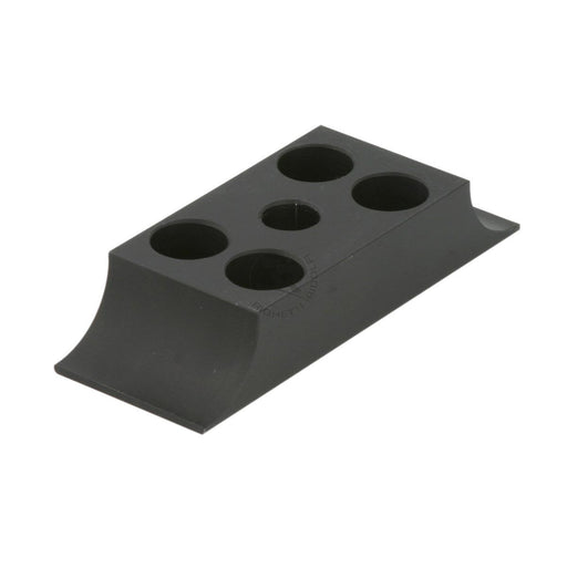 Motor Mount Lower Bracket - Black