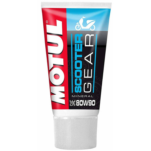 Motul Gear Grease/Engine Lube