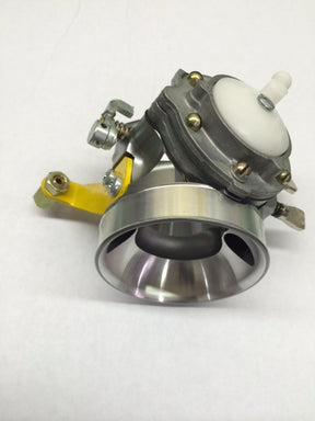 24mm Carburetor for ICA and Rotary Valve