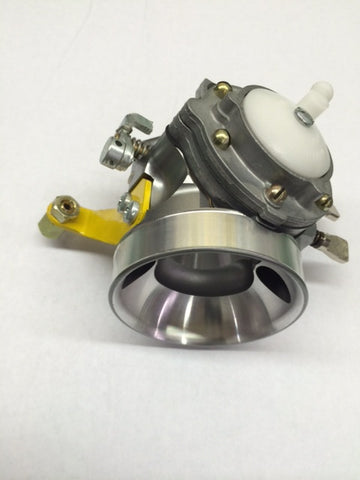 24mm Carburetor for ICA and Rotary Valve - Italian Motors USA LLC