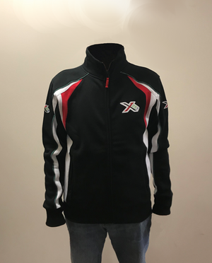 X125 Team Jacket - Italian Motors USA LLC