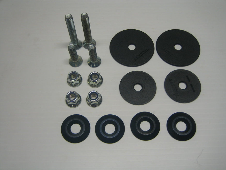 IM Seat Hardware Kit - Italian Motors USA LLC