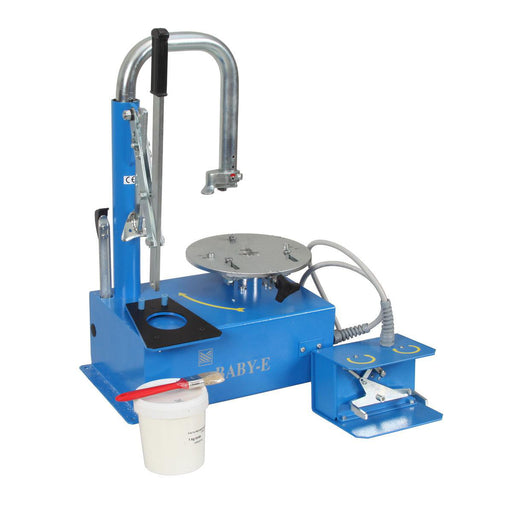 Semel Electric Tire Changer