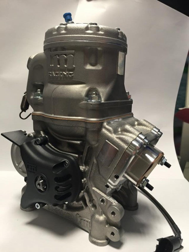 TM OK Engine - Italian Motors USA LLC