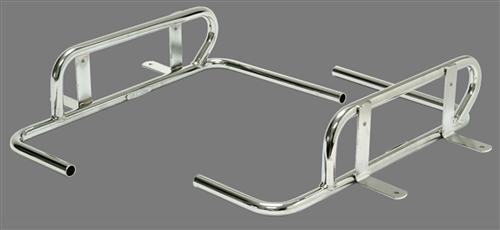 Unico Style Nerf Bars - Italian Motors USA LLC