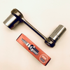 Dual IM Spark Plug Wrench - For 2-Stroke and 4-Strokes! - Italian Motors USA LLC