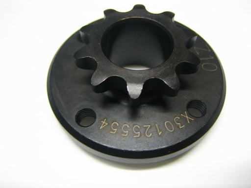 10 T Gear For Leopard MY09/X30 Clutch