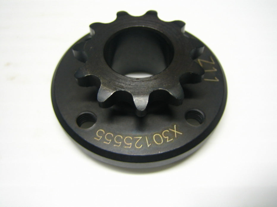 12 and 13 Tooth Drive Gear For Leopard MY09/X30 - Italian Motors USA LLC