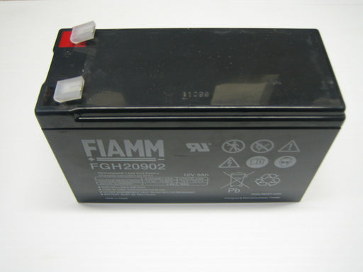 OEM 12V Kart Battery - Italian Motors USA LLC