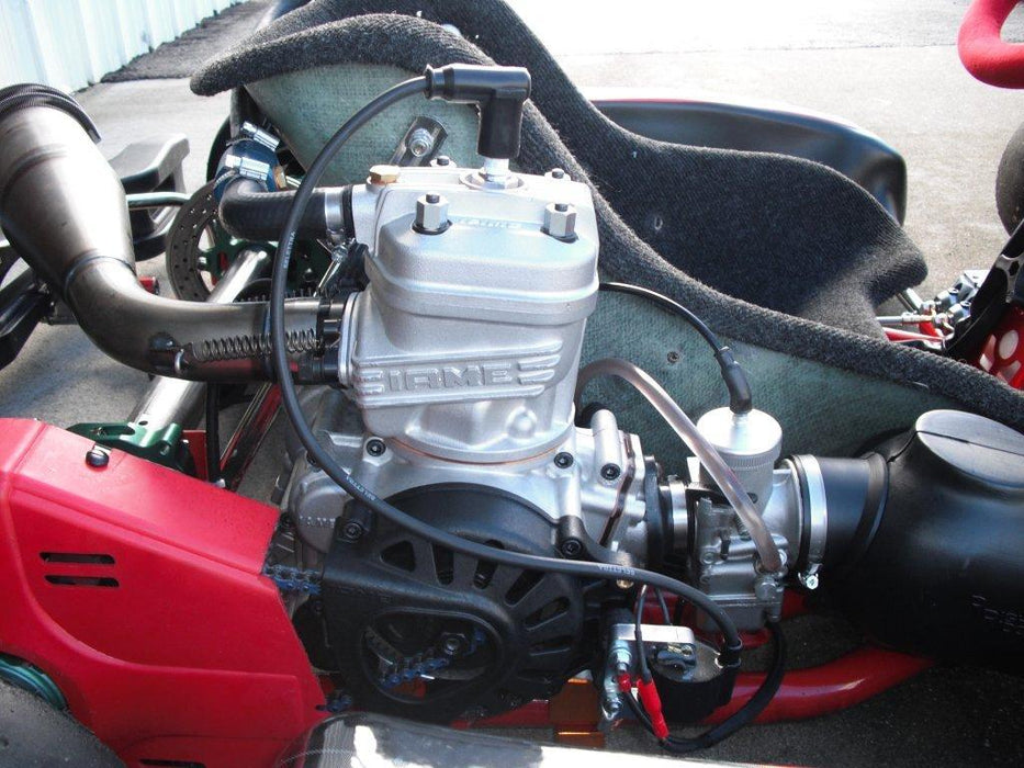 X30 125cc RL - Engine Package