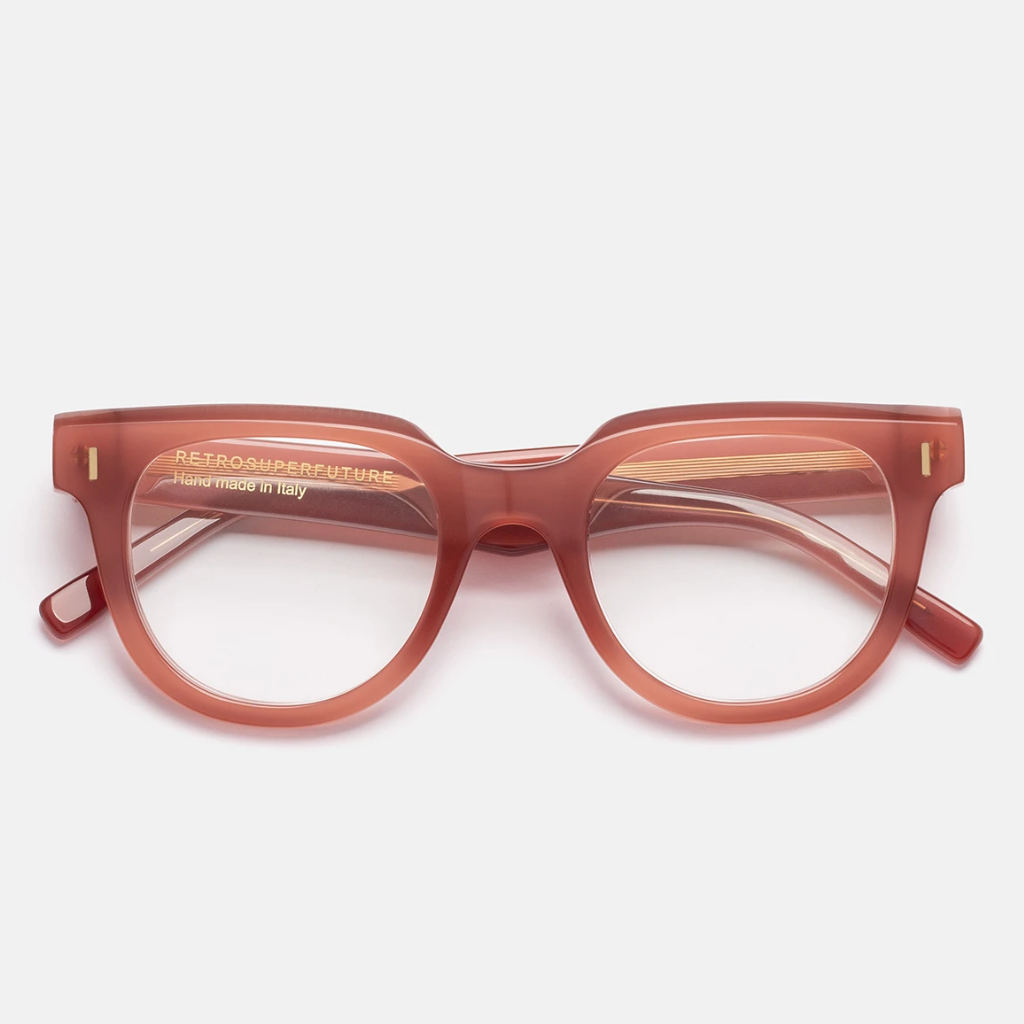 Chunky Square Link Glasses Chain - Spexbox