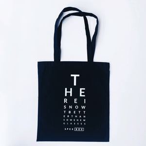 Open image in slideshow, Nowt Better Tote Bag