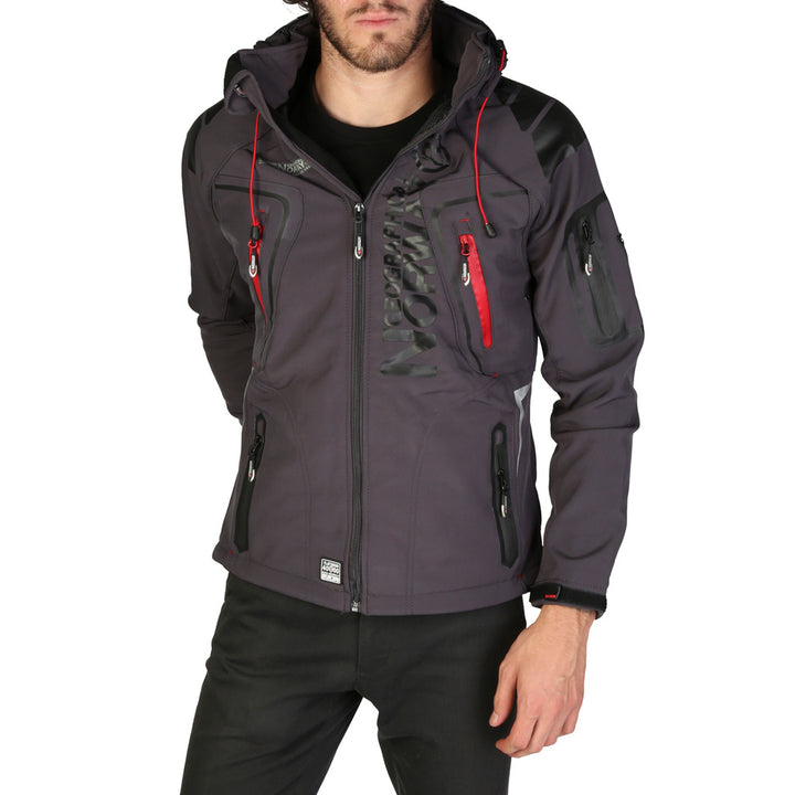 Geographical Norway Férfi Dzseki Techno_man