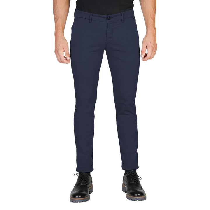 Oxford University Férfi Nadrág OXFORD_PANT-REGULAR