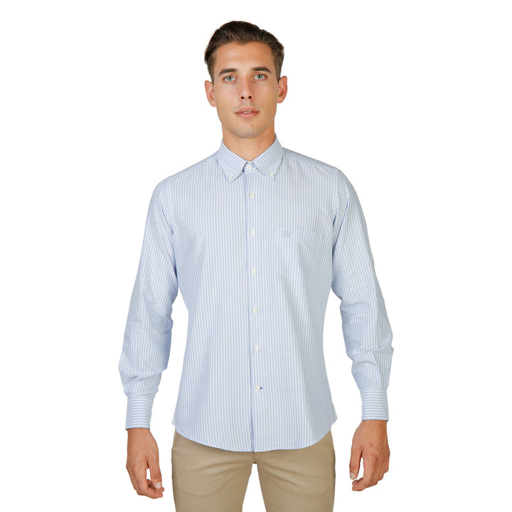 Oxford University Férfi Ing OXFORD_SHIRT-BD