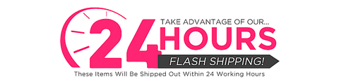 24hrs Flash Shipping full2shopping.in
