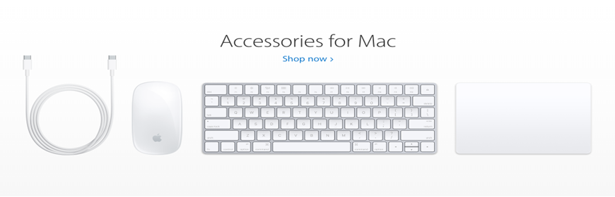 Apple MAC ACCESSORIES LAPTOPS