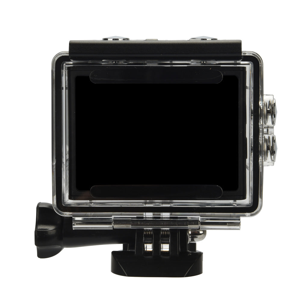 M22 1080P Generalplus GP4248 30M Waterproof WIFI Touch Screen Sport Camera with Remote Control