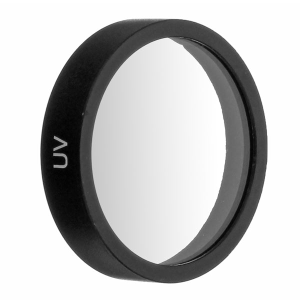 JSR UV Lens Filter for Xiaomi Mijia 4K Mini Sport Action Camera with Storage Box