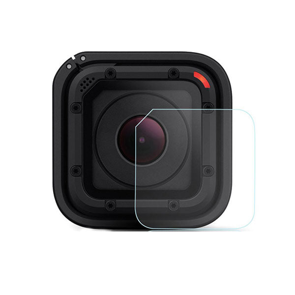 Ultra Thin 0.2mm Clear Transparent Lens Protector Film For GoPro Hero 4 Session Camera