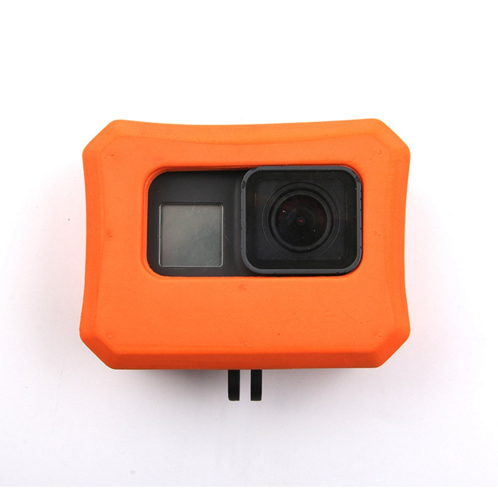 Water Floaty Sport Camera Protective Case For Gopro Hero 7/6/5 Black