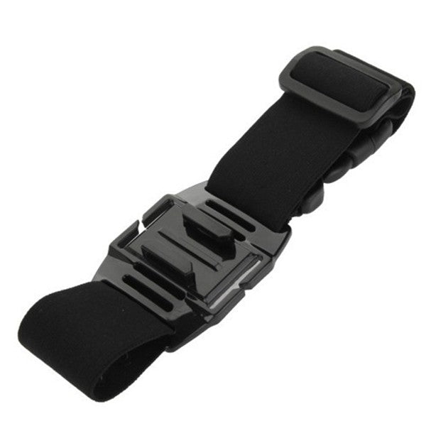 Adjustable Leg Strap Belt Holder Mount Harness for Gopro Hero 5 4 3 3 Plus 2 1 Xiaomi Yi SJCAM