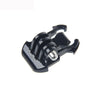 5pcs Universal Quick Release Buckle Basic Strap Mount for Action Sport Camera