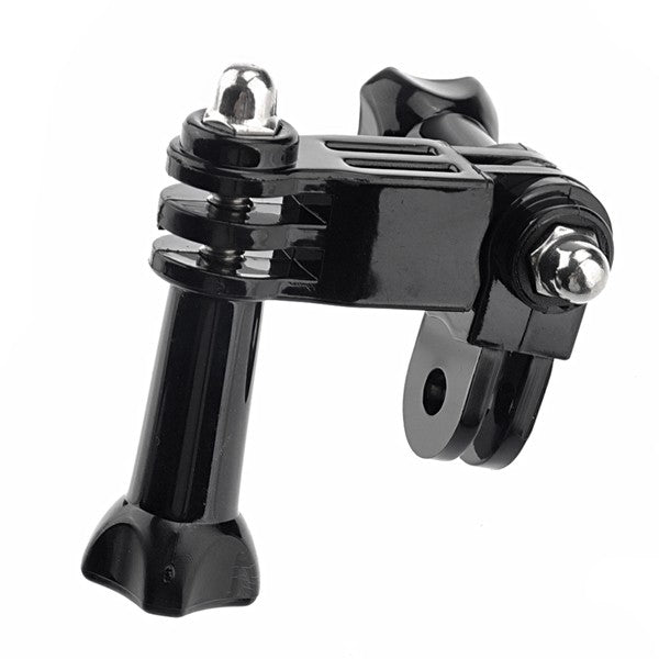Three-way Adjustable Pivot Arm Holder for Gopro Hero 1 2 3 3 Plus 4 Camera Photography Accessories