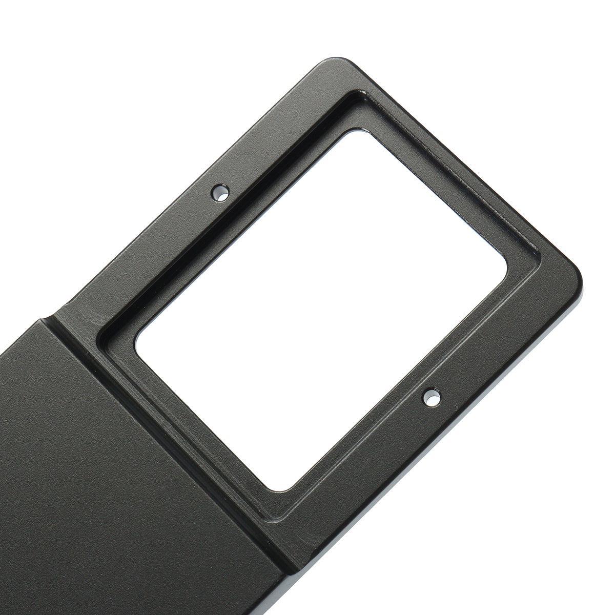 Mount Plate Adapter for Gopro Hero 4 3 Plus DJI Osmo Zhiyun Mobile Gimbal Handheld