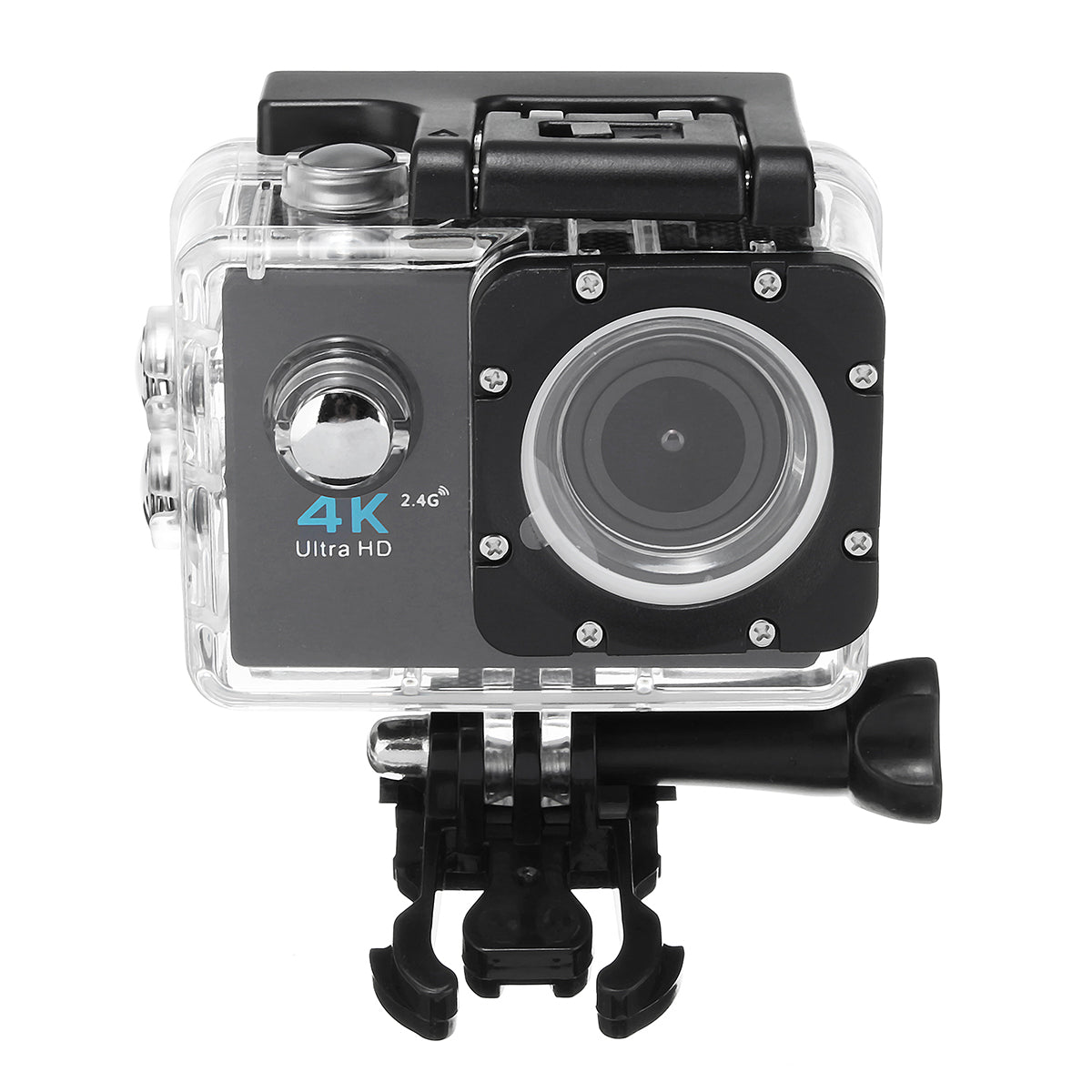 H16R 4K WIFI Remote Action Camera 1080P Mini Ultra HD Sports DV Waterproof