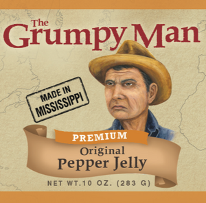 Original Pepper Jelly