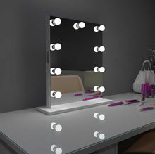 Load image into Gallery viewer, 20x26 bluetooth grace hollywood lighted mirror backlit