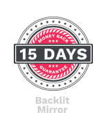 15 days return promise