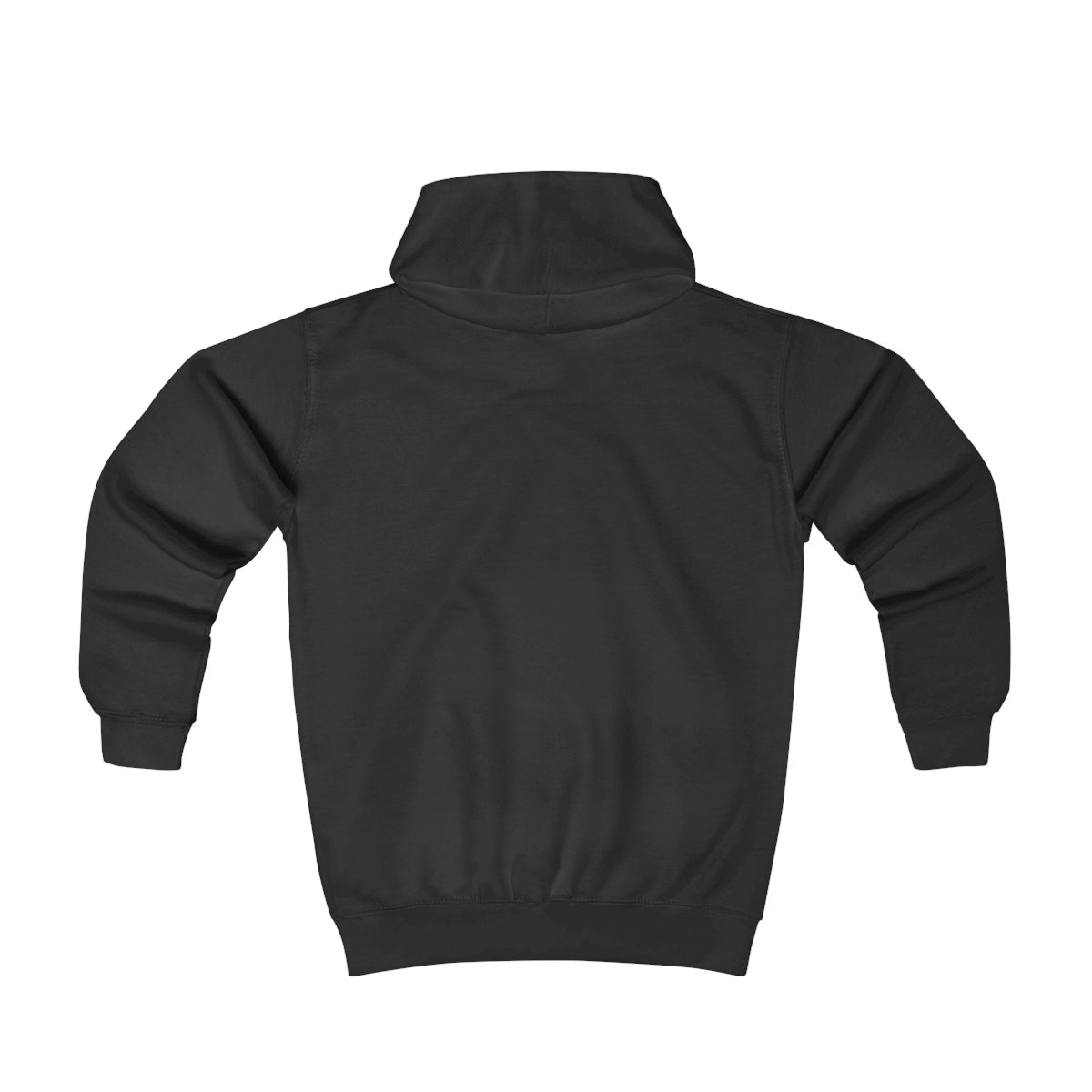 Rise Up BJJ Youth Hoodie - EverLegendary