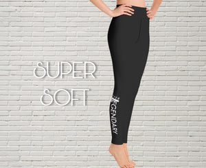 "Women's Leggings | That Jiu Jitsu Life | "" White Belts Are People Too"" - EverLegendary"