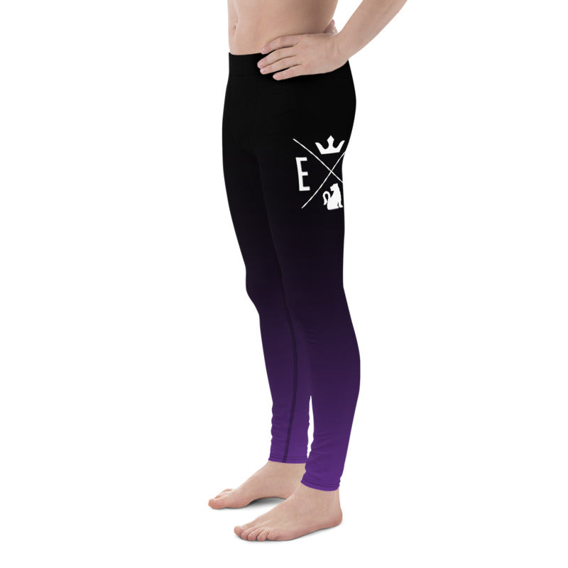 """I Heart Taco Tuesdays"" Athletic Leggings"