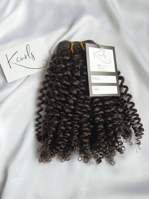 MESSEYA CURLS - Kcurls