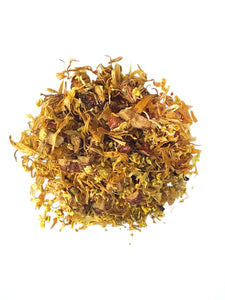 Osmanthus, Red Dates & Marigold Herbal Tisane