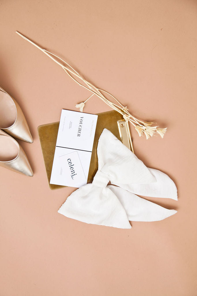 Celeni Wedding Gift Card