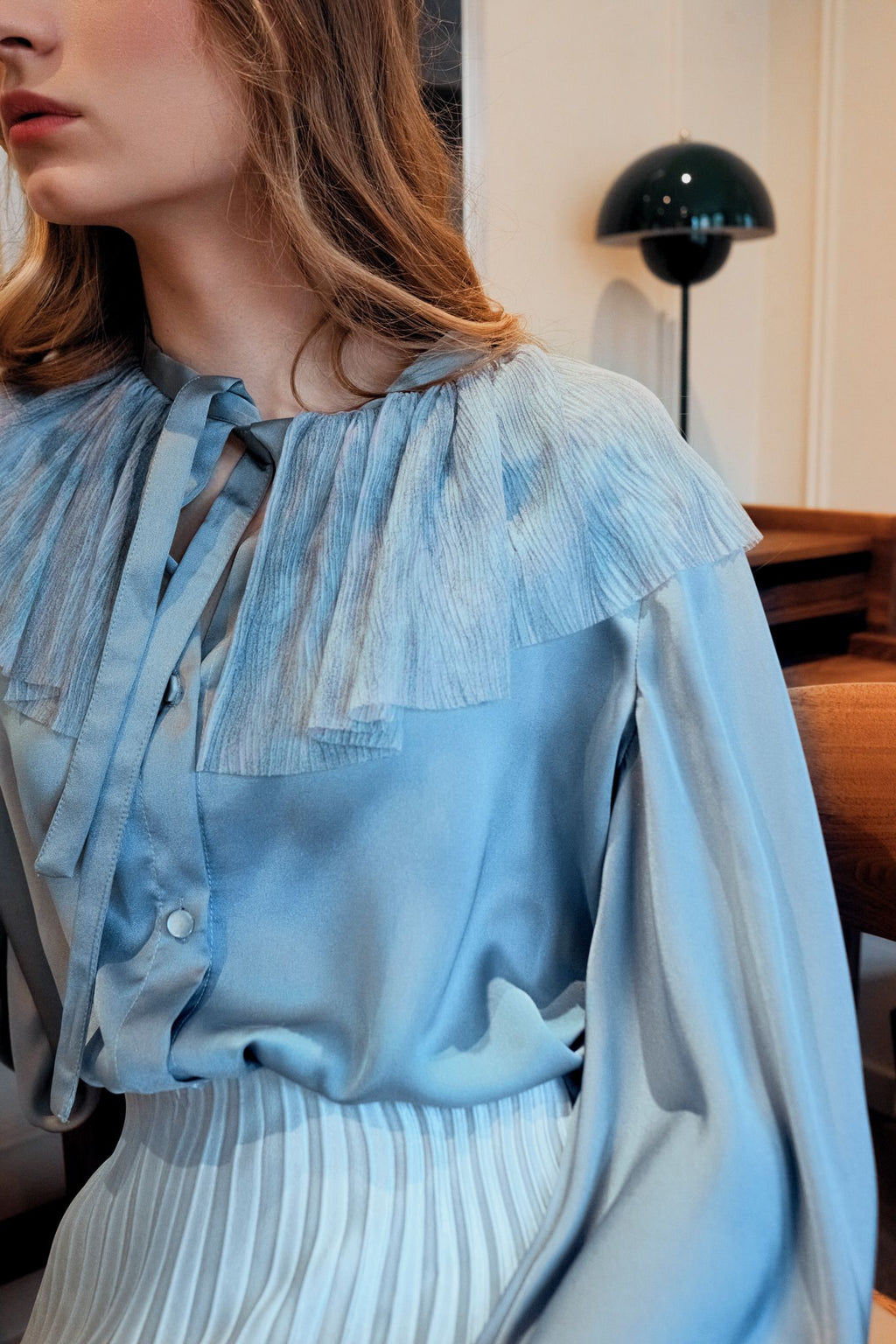Joy Blouse