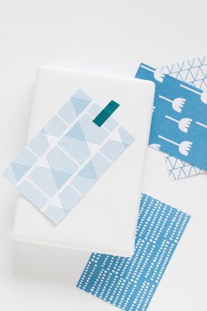 Patterned Gift Card Sets