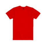 ALL THE SMOKE T-SHIRT - RED